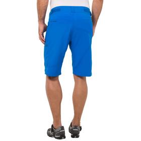 VAUDE M's Tamaro Shorts hydro blue